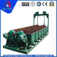 Modern Desigh FG Series Screw Classifier For Iron Mining From China For Sale
