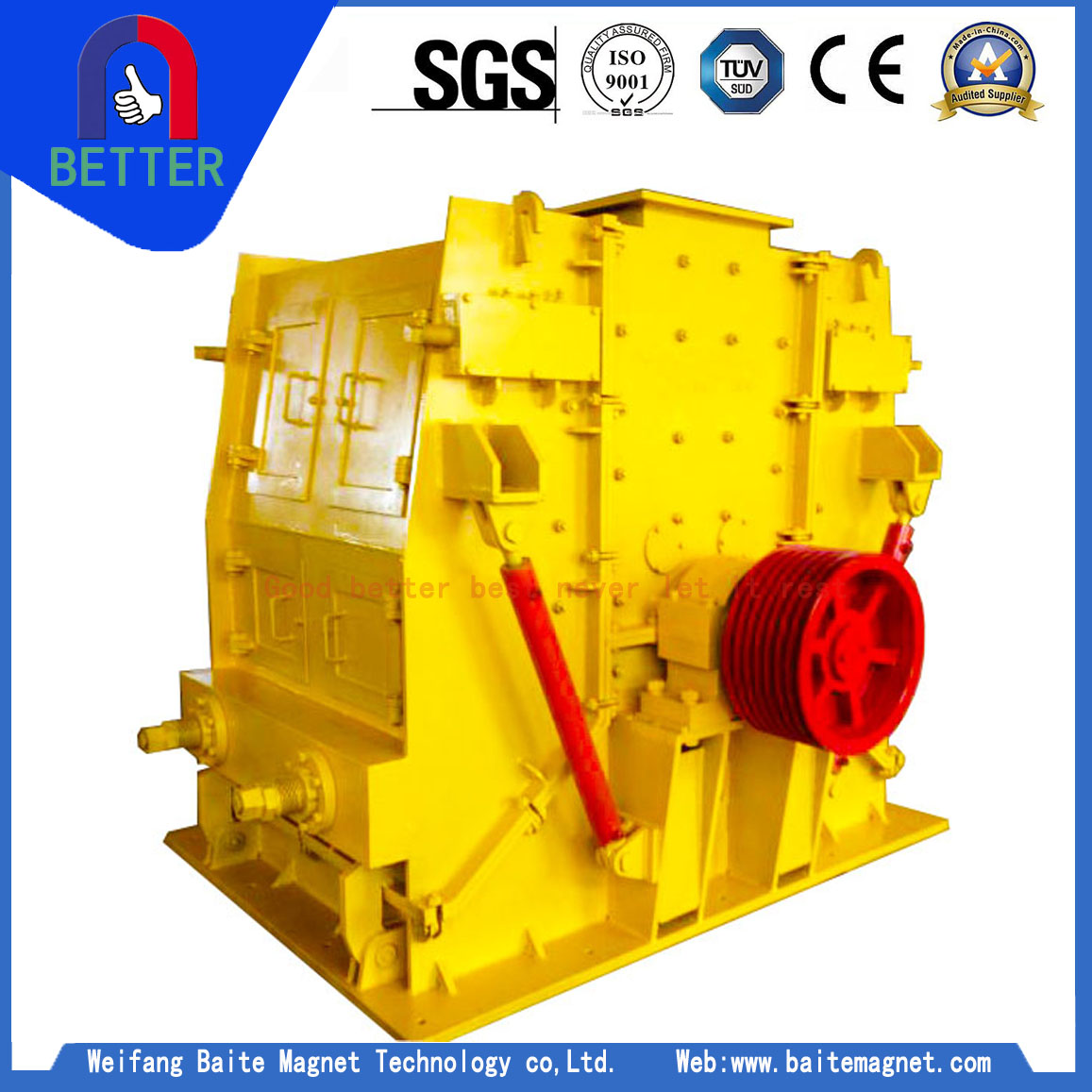 roll crusher demonstrates technical improvement of This paper demonstrates preliminary results of a new technical study of iron  cs cone crusher  excellent grinding polishing tungsten carbide profile roll.