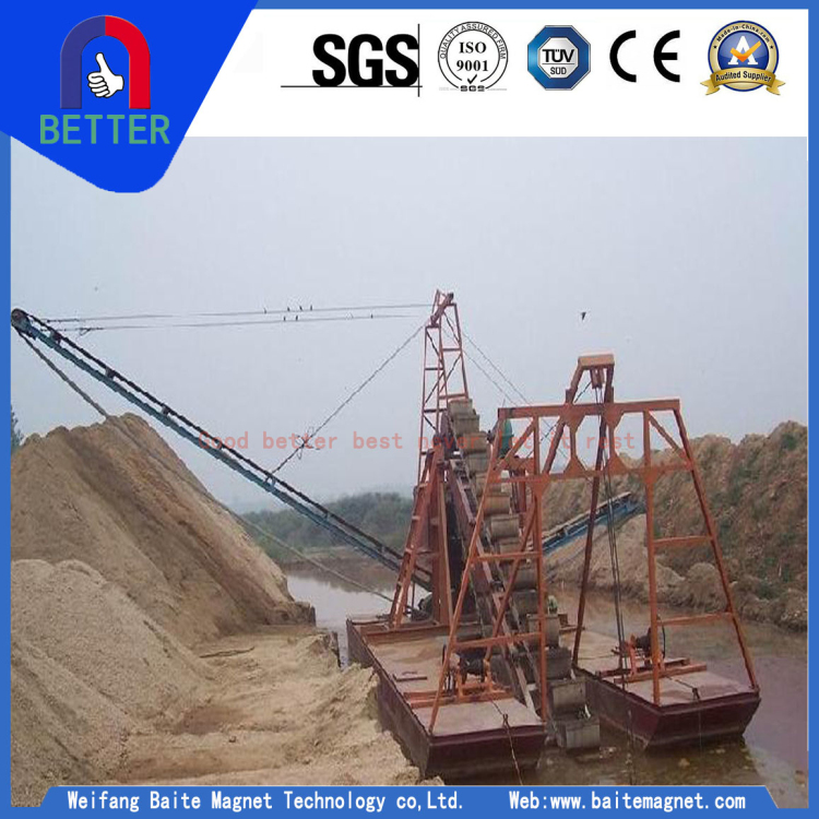 High Quality Sea Sand Dredger For Malaysia